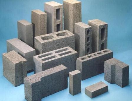 Gạch V Block